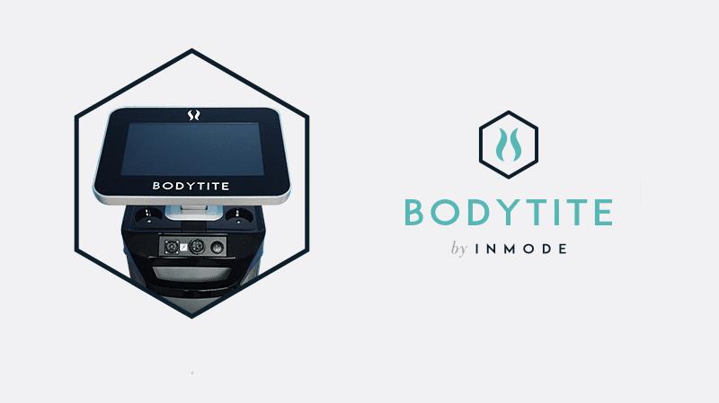 Fettabsaugung mit BodyTite Radiofrequenz Hautstraffung